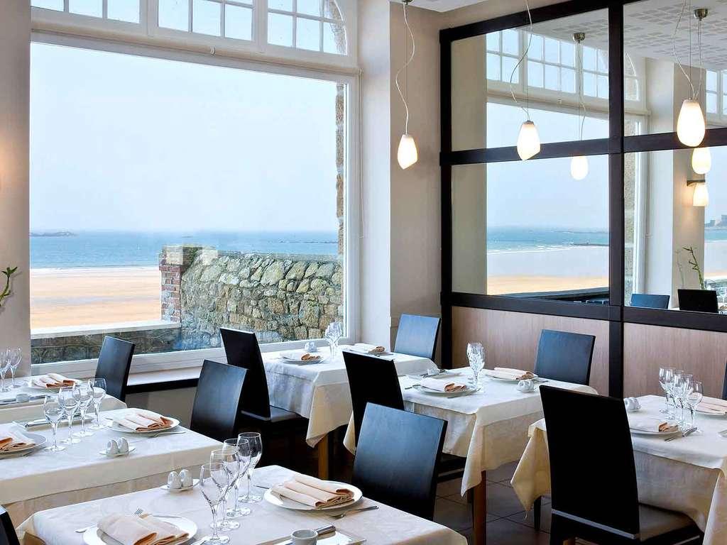 Séjour Saint-Malo - Gourmets ou gourmands ? Faites escale à Saint-Malo !  - 3*