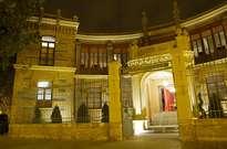 Balneario La Alameda -