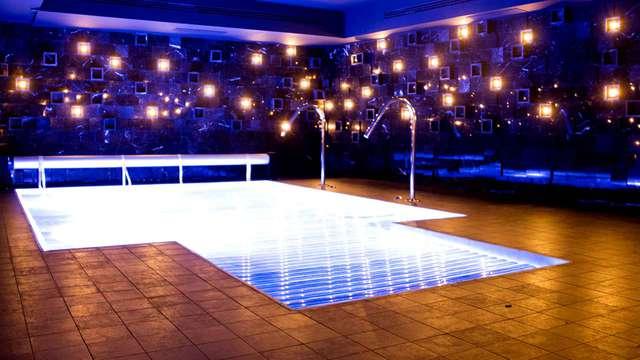 Oferta limitada: Escapada en Granada en un hotel con ubicación inmejorable y Spa (desde 2 noches)