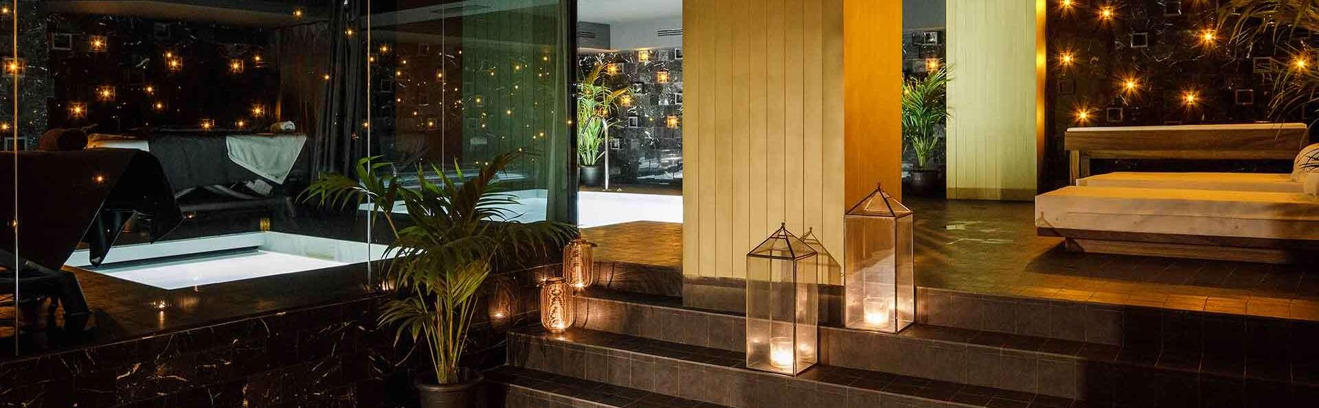 SPA LOVERS : découvrez Grenade en séjournant dans un hôtel design avec spa