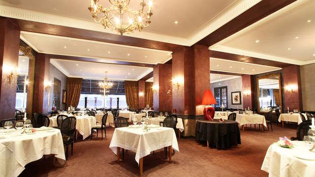 Grand Hotel SPA