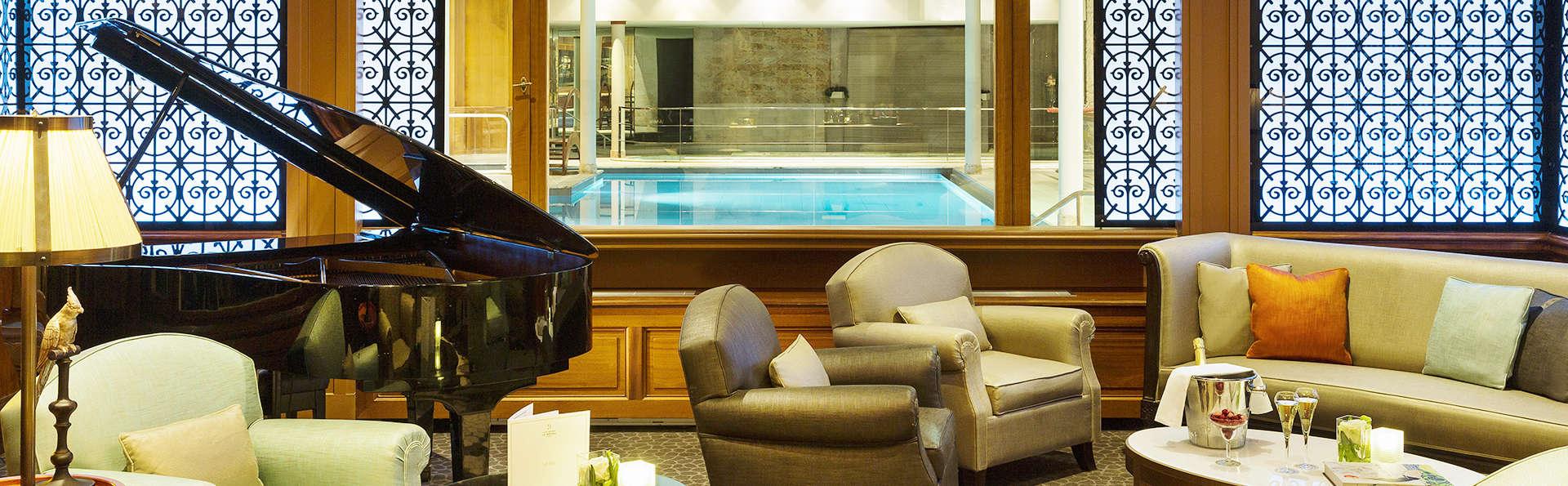 Week-end de charme dans un hôtel de luxe à la Baule avec Pass Evasion