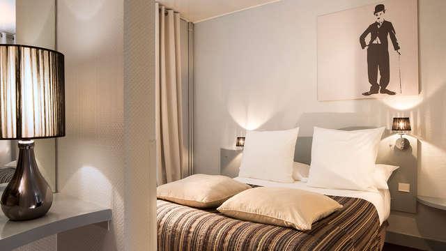Hotel Beaumarchais