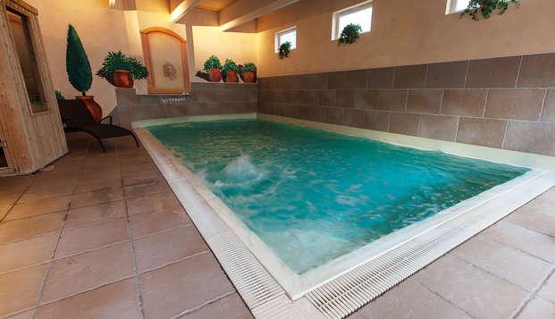 Hotel Bristol - Montbeliard - spa