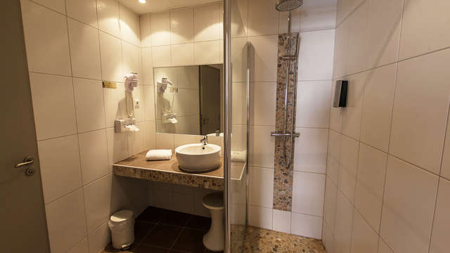 Hotel Bristol - Montbeliard