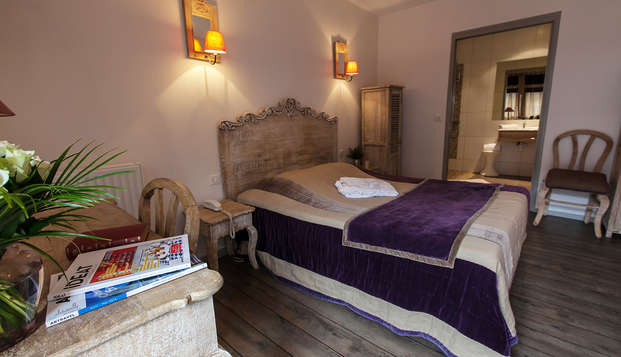 Hotel Bristol - Montbeliard - room