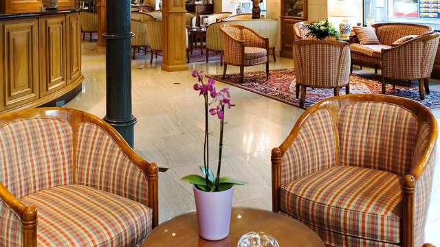 Hotel Bristol Mulhouse