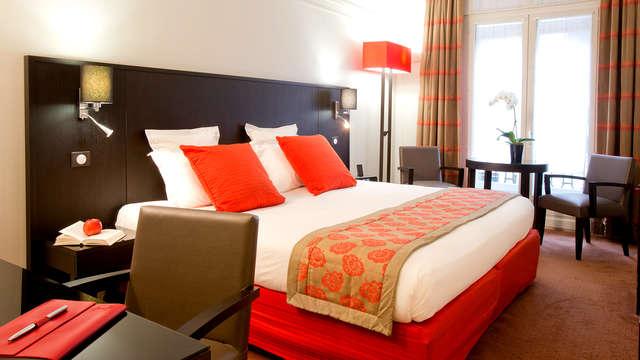 Hotel California Champs Elysees