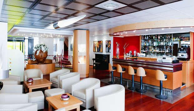 Hotel Charlemagne - Bar