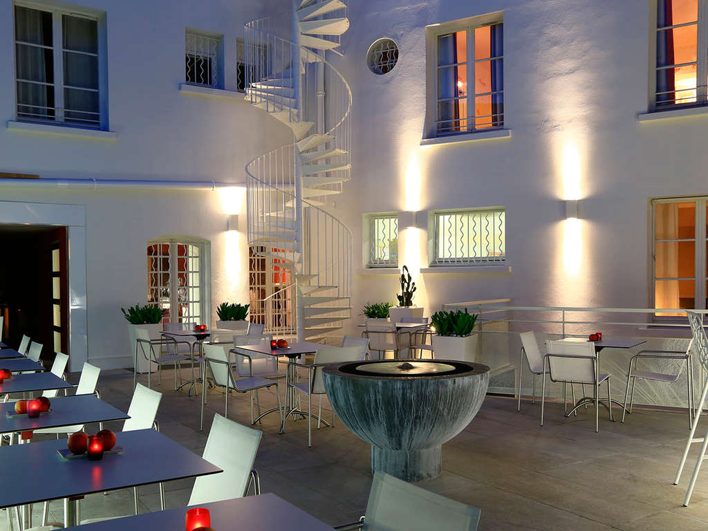 Séjour Aix-en-Provence - Séjour de charme dans un boutique hôtel du sud de la France  - 4*