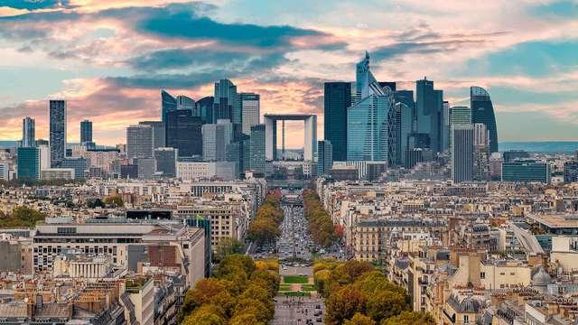 Week-end en chambre privilège au coeur de Paris à deux pas du Jardin du Luxembourg