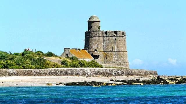 Week-end à Cherbourg au coeur du Cotentin
