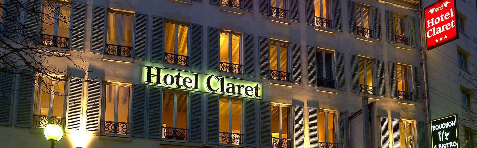 Hôtel Claret Bercy - Edit_Front.jpg