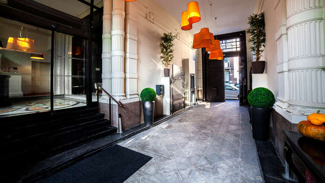 Best Western Urban Hotel Spa