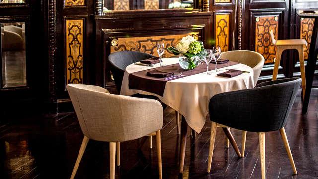 Gastronomisch verblijf in het hartje van het Franse Lille