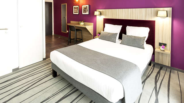 Nemea Appart hotel Residence le Stadium