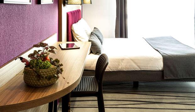Nemea Appart hotel Residence le Stadium - NEW ROOM
