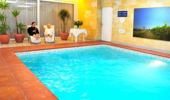 Week end de charme fauquemont sur gueule avec acc s la for Week end avec piscine interieure