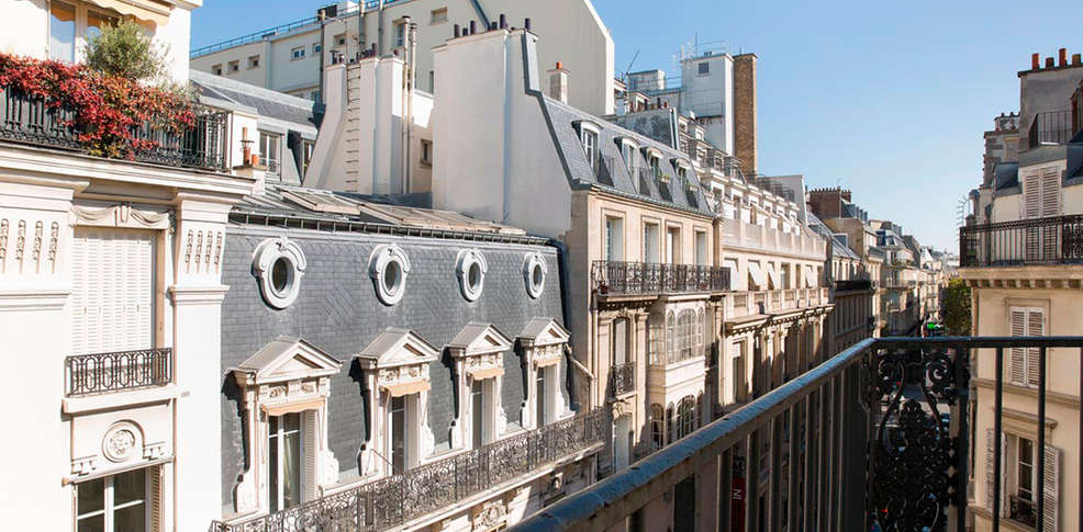 Hotel Cordelia Paris Booking