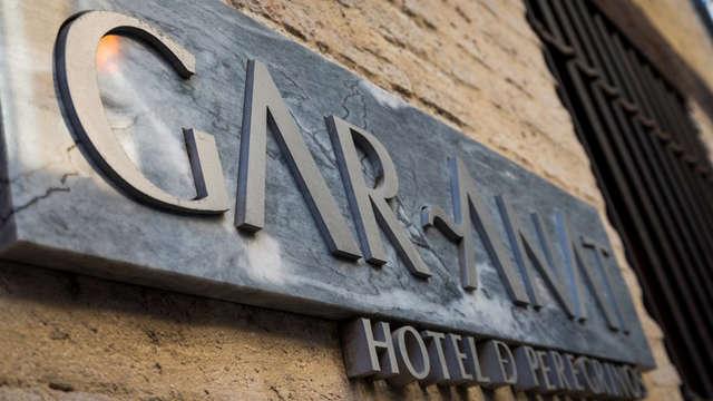 GAR Anat Hotel Boutique