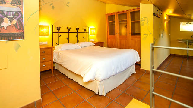 Descubre Girona y alójate en unos apartamentos ubicados en el Barri Vell
