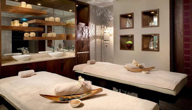 Tiara Miramar Beach Hotel Spa - NEW WELLNESS