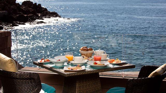 Tiara Miramar Beach Hotel Spa - NEW BREAKFAST
