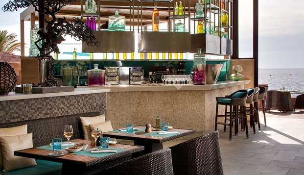 Tiara Miramar Beach Hotel Spa - NEW BAR