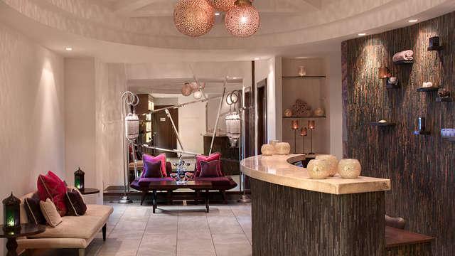 Tiara Miramar Beach Hotel Spa - NEW RECEPTION