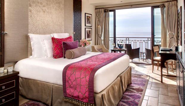 Tiara Miramar Beach Hotel Spa - NEW ROOM