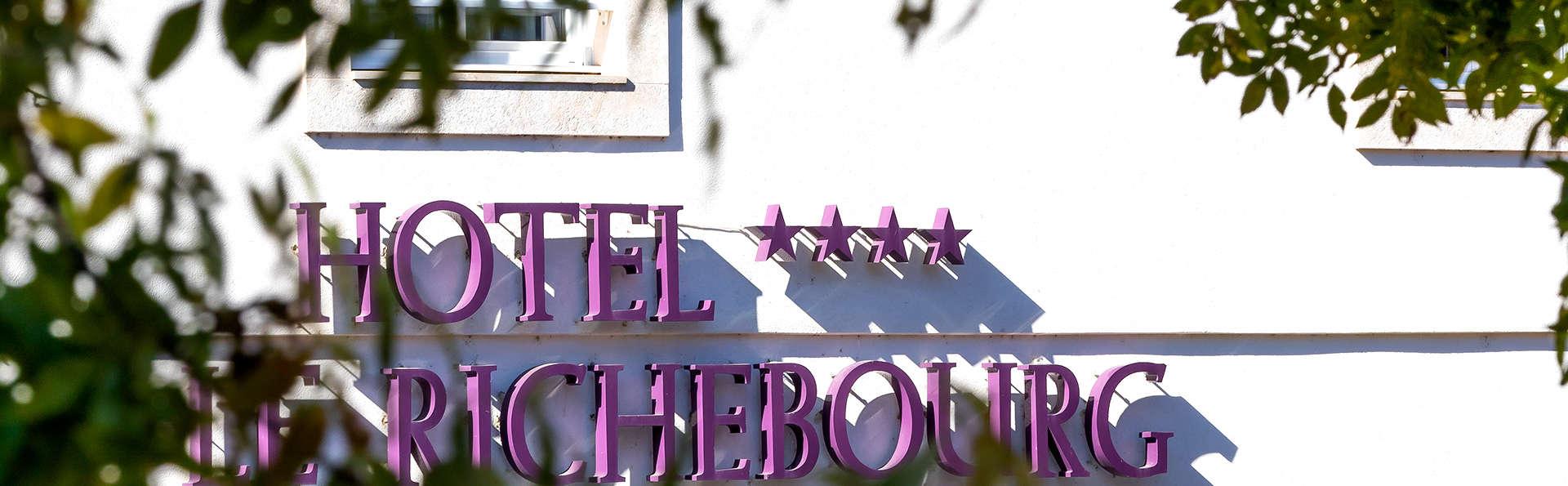 Le Richebourg Hôtel Restaurant et Spa - EDIT_NEW_FRONT.jpg