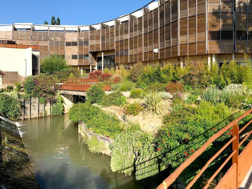 Séjour Languedoc-Roussillon - Charme et modernité à quelques pas du centre de Narbonne