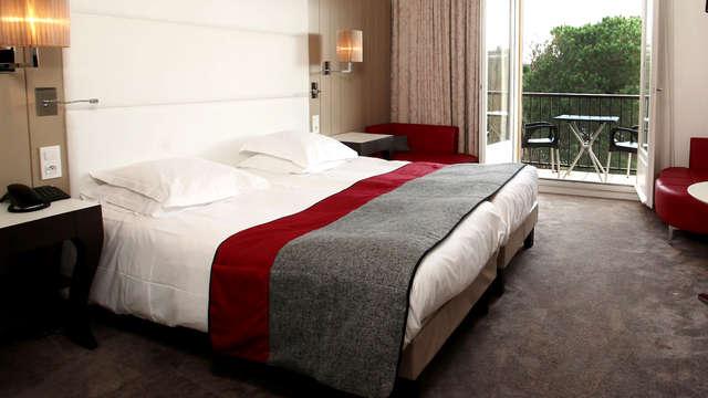 Hotel Chiberta Golf