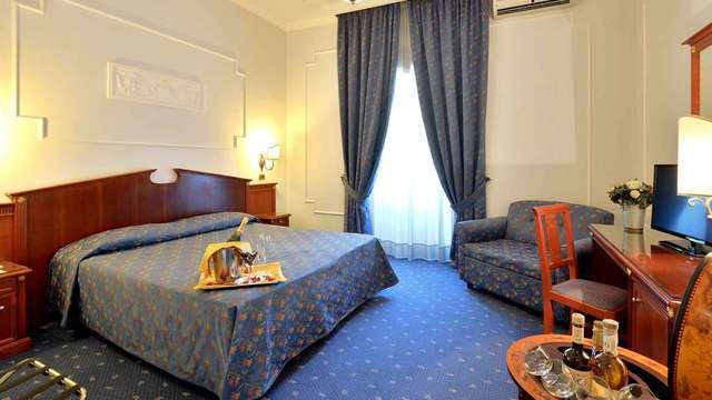Hotel Terme Rosapepe