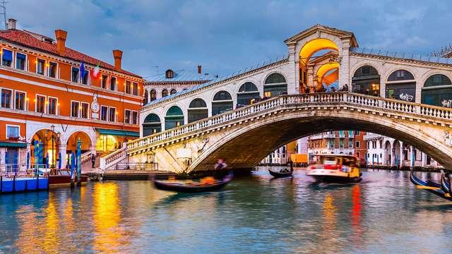 Séjour de charme, confort et élégance à deux pas de Venise