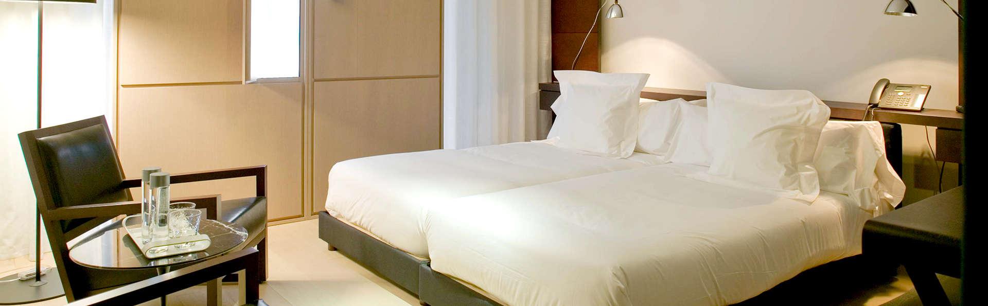 Offre exclusive : Charme, luxe et design dans la capitale de l'Alt Penedès