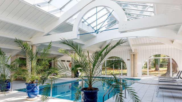 Domaine De Fompeyre - NEW pool