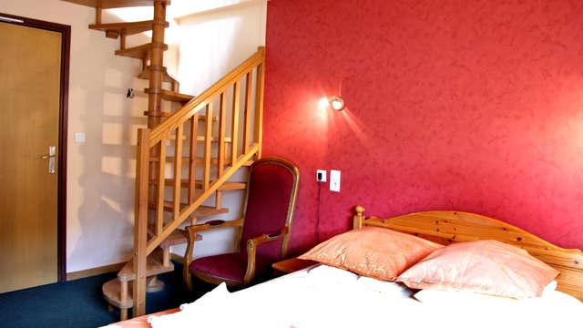 Hotel de la Poste - le Bonhomme