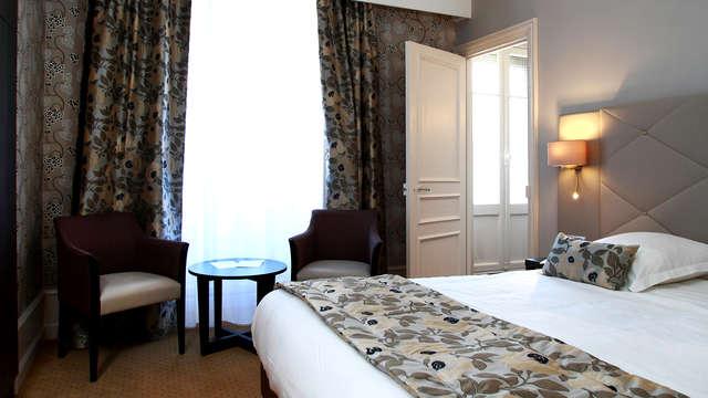 Hotel de l Europe - Morlaix