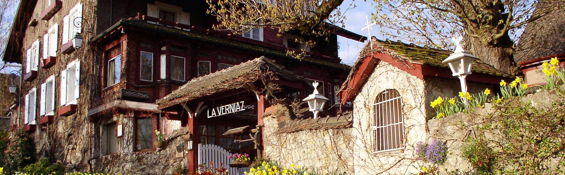 Hôtel de La Verniaz et ses Chalets - EDIT_Fachada_3.jpg