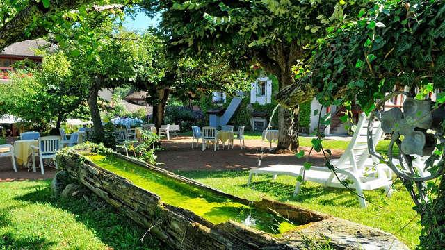 Hotel de La Verniaz et ses Chalets