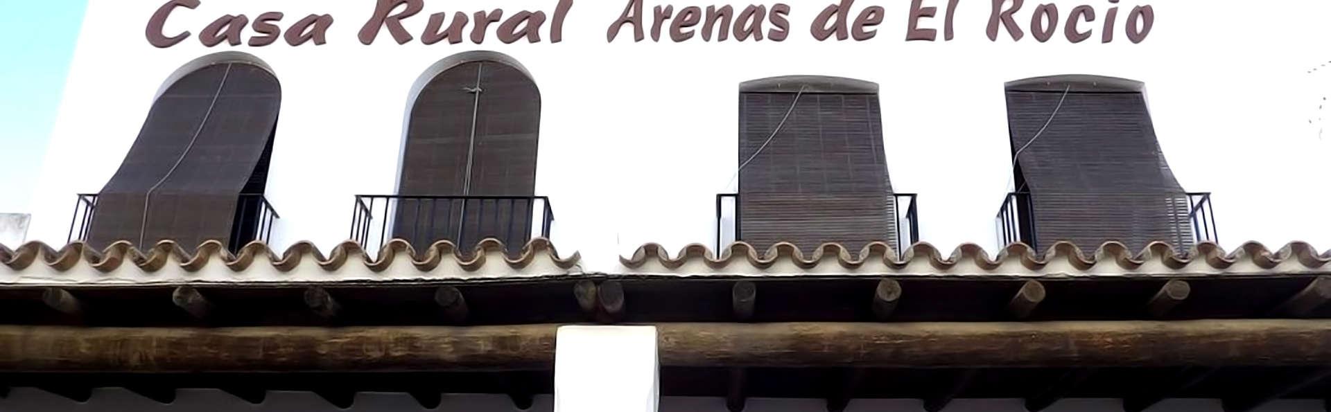 Casa Rural Arenas de El Rocío - Edit_Front.jpg