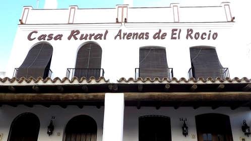 Week end el roc o avec 1 balade cheval pour 2 adultes - Casa rural rocio orgiva ...