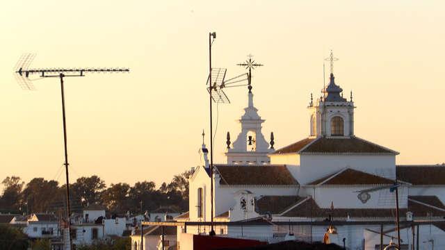Découvrez le charme de Doñana en pleine campagne