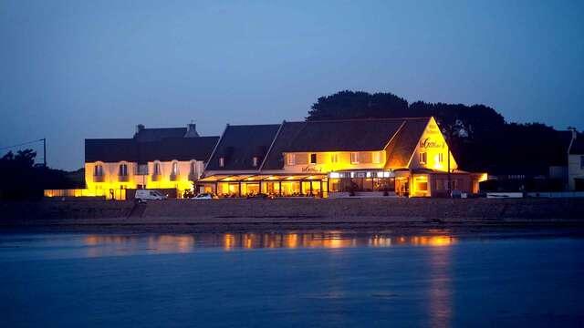 Hotel Restaurant Le Castel Ac h