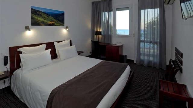 Hotel des Elmes
