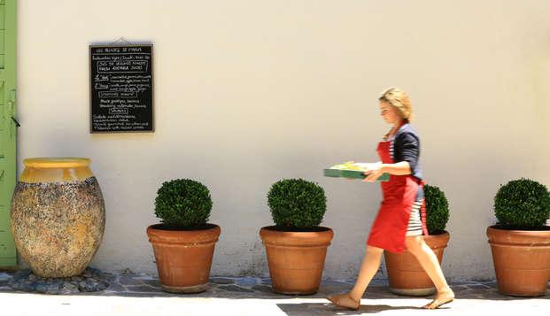 Hotel Demeure Castel Brando - exterior