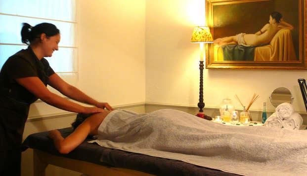 Hotel Demeure Castel Brando - massage