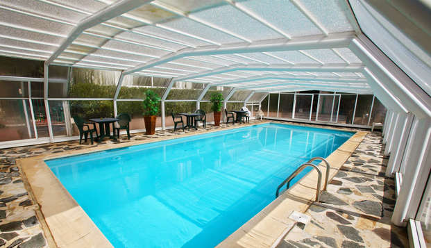 INTER-HOTEL Cannes des Orangers - pOOL