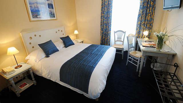 INTER-HOTEL Cannes des Orangers - Room